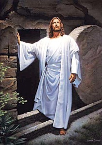 jesusoneastersunday