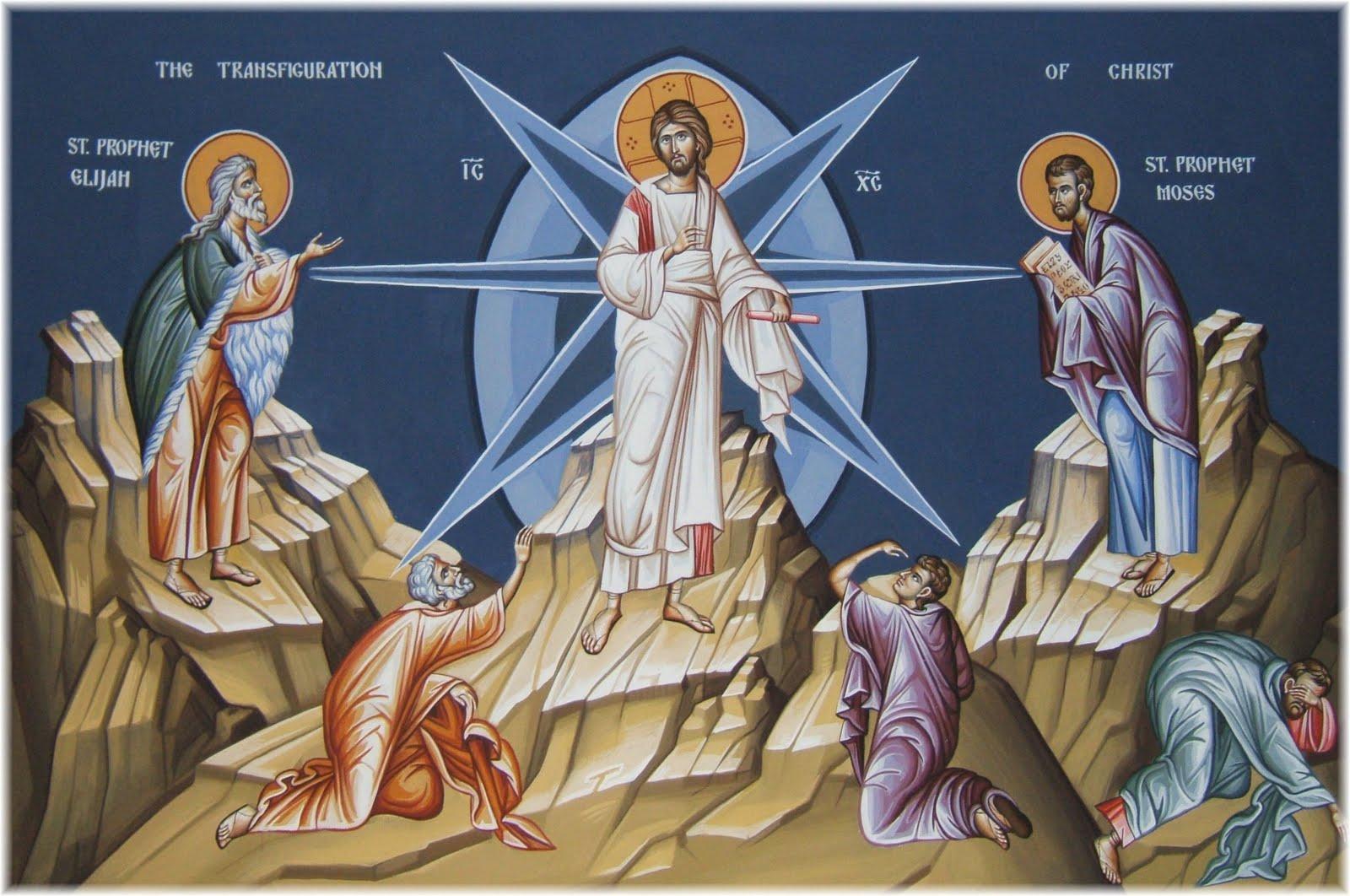 Transfiguration-of-Jesus-greek-icon