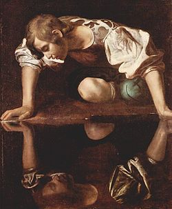 narcissus-by-caravaggio1